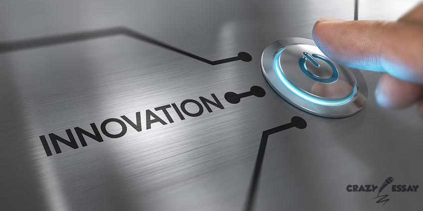 Innovation Technologies